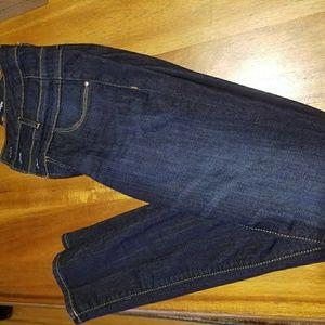 Refuge Charlotte Russe Brand skinny jeans